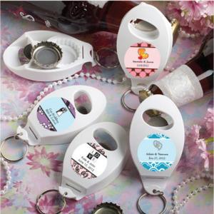 China OEM iron / brass / copper / zinc alloy Wine Cup Shape Bottle Opener With Split Key Ring wholesale