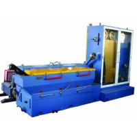 China High Speed Wire Drawing Machine For Telephone Cables , Tandem Super Drawing Machine wholesale