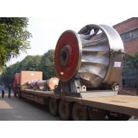 China Water Power Turbine 8000kw Hydro Generator Equipment 1000R/MIN wholesale