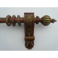 China Excellent curtain  poles&rods&accessories wholesale