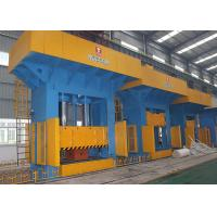 Buy cheap H Frame 300 Ton Hydraulic Press For Automobile Parts from wholesalers