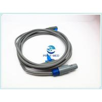 China Right Angle Fisher Paykel Humidifier Temp Probe Plastic Sensor Material wholesale