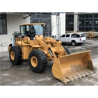 Buy cheap LTMA brand 6 ton front end wheel loader with 4m3 bucket capacity and Joystick from wholesalers