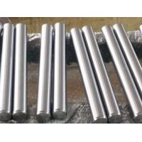 China Precision Steel Mechanical Hard Chrome Plated Rod, CK45 Hot Rolled Chrome Bar wholesale