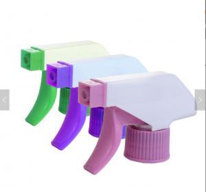 China multicolor 0.9ml/T 250ml Plastic Bottle 28 410 Sprayer wholesale