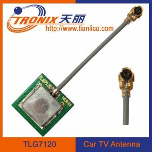 China indoor gps car antenna/ gpa patch car antenna/ car gps antenna TLG7120 wholesale