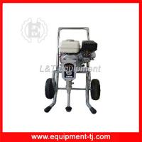China 3L/M Gasoline Plunger Airless Paint Sprayer GH880 wholesale