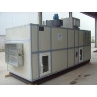 China High Capacity Industial Air Dehumidifier with Desiccant Wheel for Tyre Industry wholesale