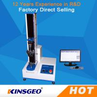 China High Precise Universal Testing Machines With ISO / CE Certificate wholesale