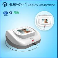 China Healthy Color touch screen Spider Veins Facial Vascular Lesions Removal Machine wholesale
