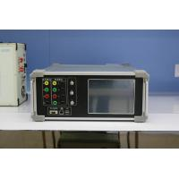China High Precision Electrical Calibration Equipment For Kwh Meter Calibrating wholesale