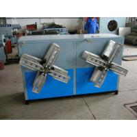 China High Resolution Hose Plastic Extrusion Lines , Plastic Extrusion Machinery wholesale
