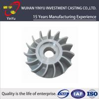 China Small Stainless Steel Precision Casting Industrial Machinery Casting Parts OEM Service wholesale