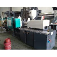 Buy cheap Haijiang Energy Saving 118 Tons Automatic servo Plastic Injection Molding from wholesalers