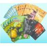 Buy cheap 12 Full Colors Printing Custom Plastic Packaging Bags Herbal Incense Bags from wholesalers