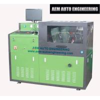 Buy cheap High Quality Low Price Common Rail injector and Pump Calibrate Machine from wholesalers