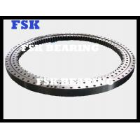 China Large Diameter 2787/2760 Internal Gear Slewing Bearing 2760mm × 3180mm × 144mm wholesale