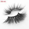 China Private label hot sell 25mm eyelashes mink eyealshs dramatic eyelashes wholesale