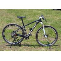 China Factory carbon 29er frame 1.4kg cross country 17.5/19 29er Supplier