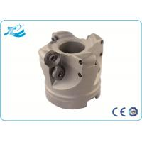 China CNC EMR / TPS / EMR Round Dowel Face Mill For Milling Turning And Drilling wholesale