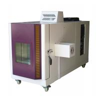 China Electric Fabric / Leather Testing Equipment For Water Vapour Permeability wholesale
