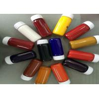 China Industrial Pigment Color Paste 215-479-3 Homogeneous Fineness For Paper Fiber wholesale