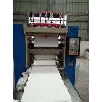 China Best Price Soft Tissue Facial Paper Machine With Automatic Counting wholesale