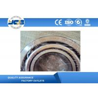 China High Precision SKF NTN FAG Angular Contact Ball Bearing 7313 65 X 140 X 33 MM wholesale