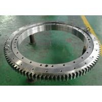 China recreation equipment slewing bearing, slewing ring for entertainment equipment wholesale