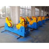 China High Speed  Motor Driven Tank Turning Rolls 60T Turning Capacity CE Approved wholesale