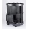 China CE / FCC standard Wood Burning Sauna Heater For Dry Sauna Room , Barrel Wood Stoves wholesale