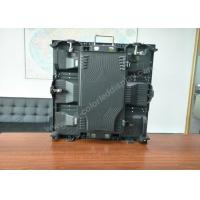 Buy cheap SMD2121 LED Stage Display Ultra Slim P3 Indoor Screen Installed In Church from wholesalers