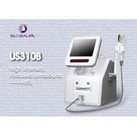 Buy cheap Salon HIFU Machine Wrinkle Removal Skin Rejuvenation Body Slimming Machine from wholesalers