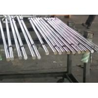 China 40Cr / CK45 Hard Chrome Plated Rod Tempered Rod For Hydraulic Cylinder wholesale
