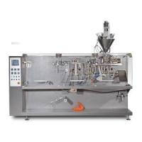 Quality Cream Shower Packaging Machine (ZS-130) for sale