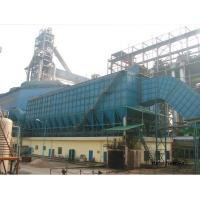 China High of cleaning efficiency MC Pulse Baghouse Industrial Dust Collector High Processing Capacity wholesale
