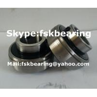 China Euro Standard YAR206 Insert Bearing Unit 30mm ID 62mm OD for Harvester wholesale
