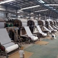 Quality Small manufacturing machines for small business ideas toilet paper making for sale