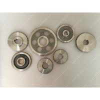 China Diesel Engine Spare Parts gear set  silver color fora Kubota RT120 Parts wholesale