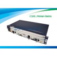 Buy cheap Small GPON OUN OLT C320 2U Frame with 2 Service Slots 70 kPa - 106 kPa from wholesalers