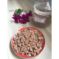China Free Sample Alkalised Cocoa Cake Powder Extract Without Burning Smell , Musty Odor wholesale