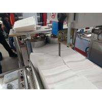 Quality Full Automatic Color Printing Toilet Paper Napkin Serviette Machine with for sale