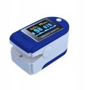 Quality FDA CMS 50D Finger Pulse Oximeter for sale