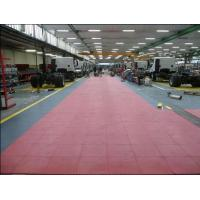 China Gym rubber flooring wholesale