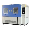 China Durable Sand Dust Settling Dust Test Chamber / IP Testing Equipment wholesale
