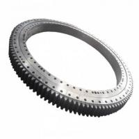 China V25I001 Slewing Ring Bearing With Internal Gear Teeth on sale