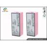 China Luxury Fancy Custom Foldable Gift Boxes / Handmade Cosmetic Paper Box wholesale