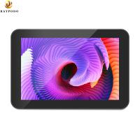 Buy cheap Android 5.1 POE Wall Mount Touch Screen Monitor Quad Core Cortex A9 Support Muti from wholesalers