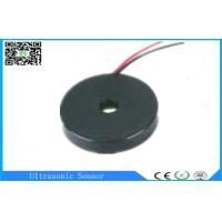 Details Of 90db 30mm Micro Plastic Wired Piezo Transducer