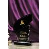 China Anti - Corrosion Polishing Elegant Contemporary Custom Acrylic Award For Souvenir wholesale
